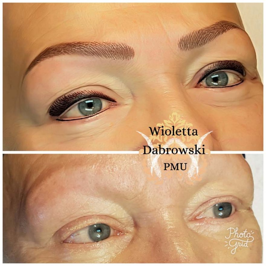 Augenbrauen_Permantent_Make-up_Microblading_Wien_Wioletta_Dabrowski