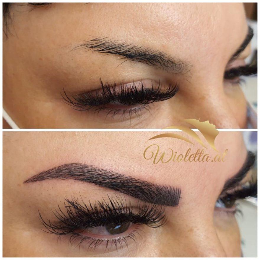 Augenbrauen_Permantent_Make-up_Microblading_Wien_Wioletta_Dabrowski
