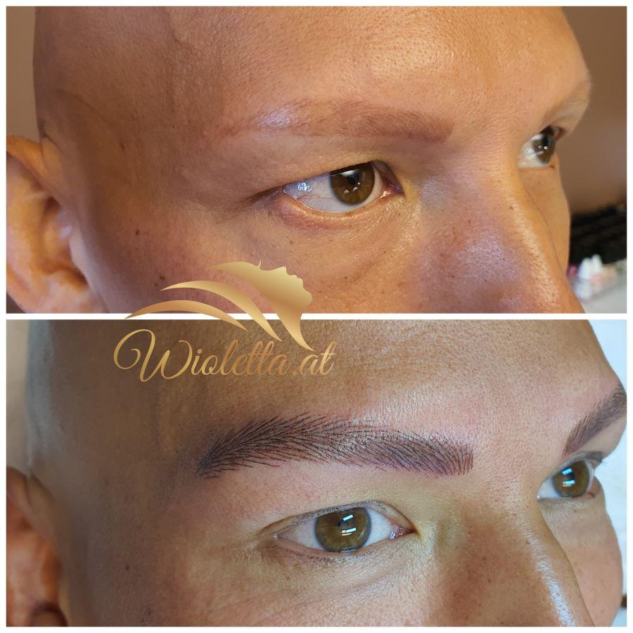 Mann_Augenbrauen_Permanent_Make-up_Wien_Wioletta_Dabrowski