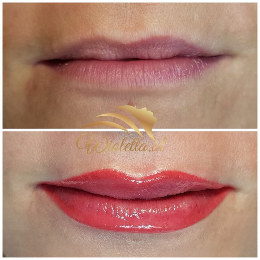 Lippen_Permanent_Make-up_Wien_Wioletta_Dabrowski